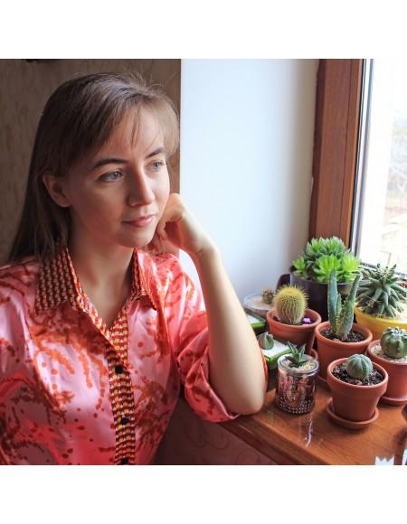 Татьяна Белащук - Фото 1